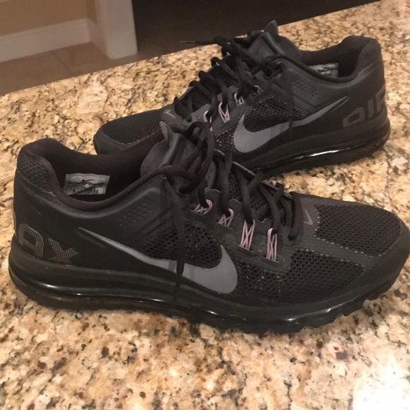 détaillant en ligne 1c1cb 7c72f Men's Nike Air max fitsole 2 size 12